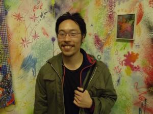 Il-Jin Atem Choi