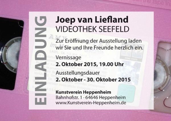 Joep van Liefland 1